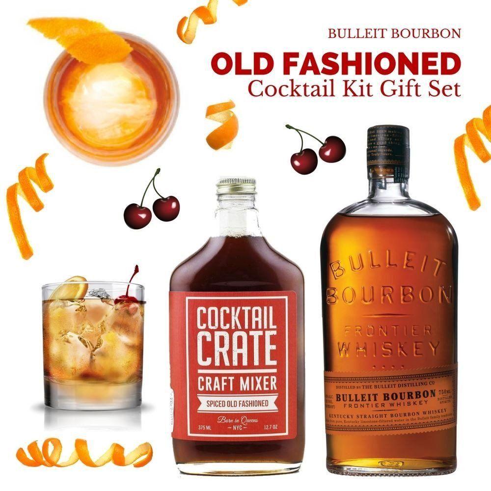 Park Art|My WordPress Blog_Old Fashioned Cocktail Gift Set