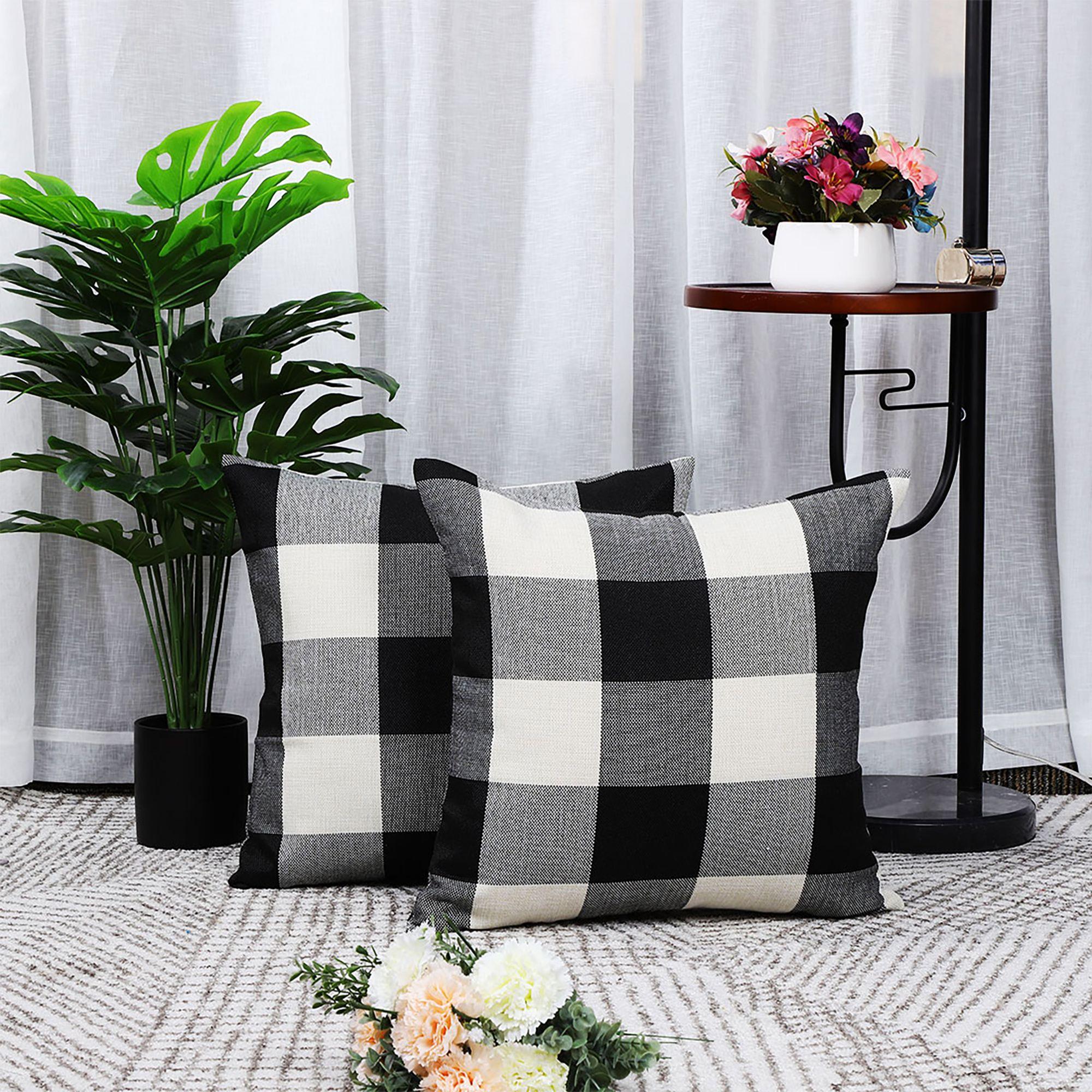 Park Art|My WordPress Blog_Buffalo Check Chair Cushions Walmart