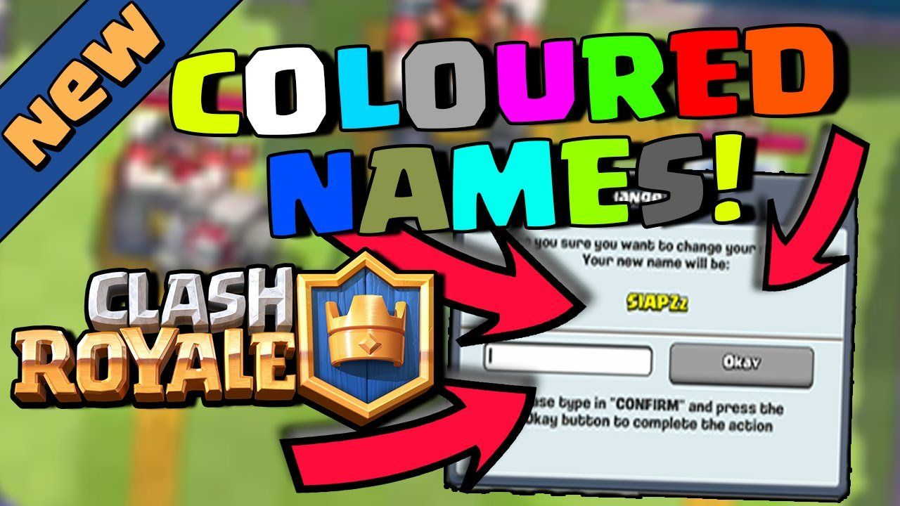 Park Art|My WordPress Blog_How To Change Your Name In Clash Of Clans