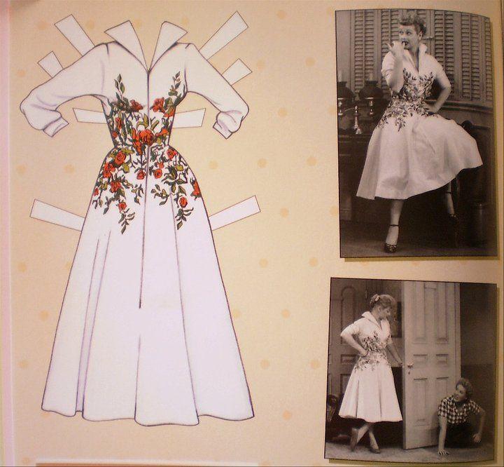 Park Art My WordPress Blog_I Love Lucy Dress Designer
