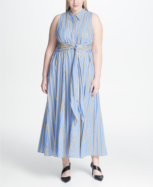 Park Art|My WordPress Blog_Macys Tommy Hilfiger Dress Plus Size