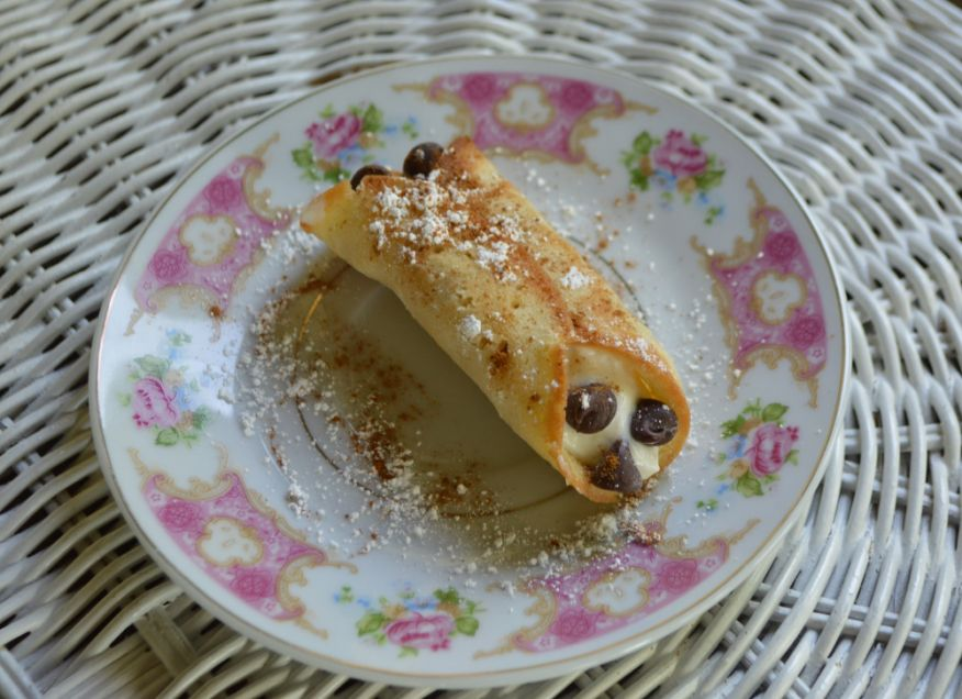 Park Art|My WordPress Blog_Italian Cannoli Cake Near Me