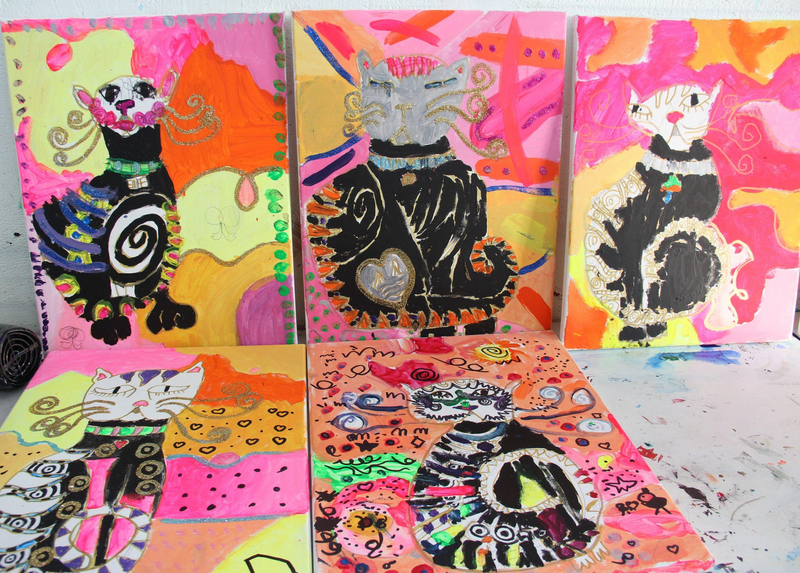 Park Art|My WordPress Blog_Art Classes For Teens Semarang