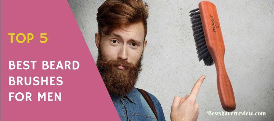 Park Art My WordPress Blog_How To Comb A Beard Properly