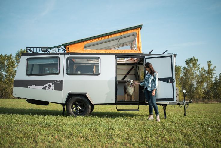 Park Art My WordPress Blog_Can A Camper Fit In A Garage