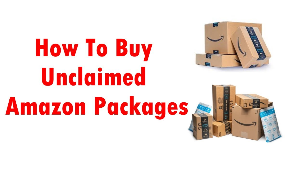 Park Art|My WordPress Blog_How To Buy Unclaimed Amazon Packages Uk