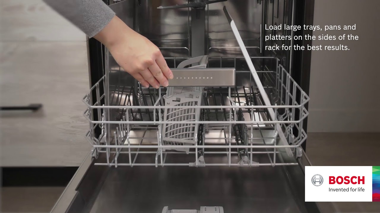 Park Art|My WordPress Blog_How To Load A Bosch 300 Dishwasher