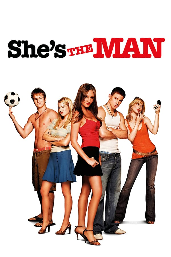 Park Art|My WordPress Blog_Watch Shes The Man Online Free With English Subtitles