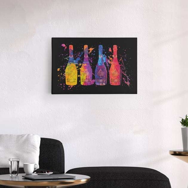 Park Art|My WordPress Blog_Champagne Coloured Wall Art