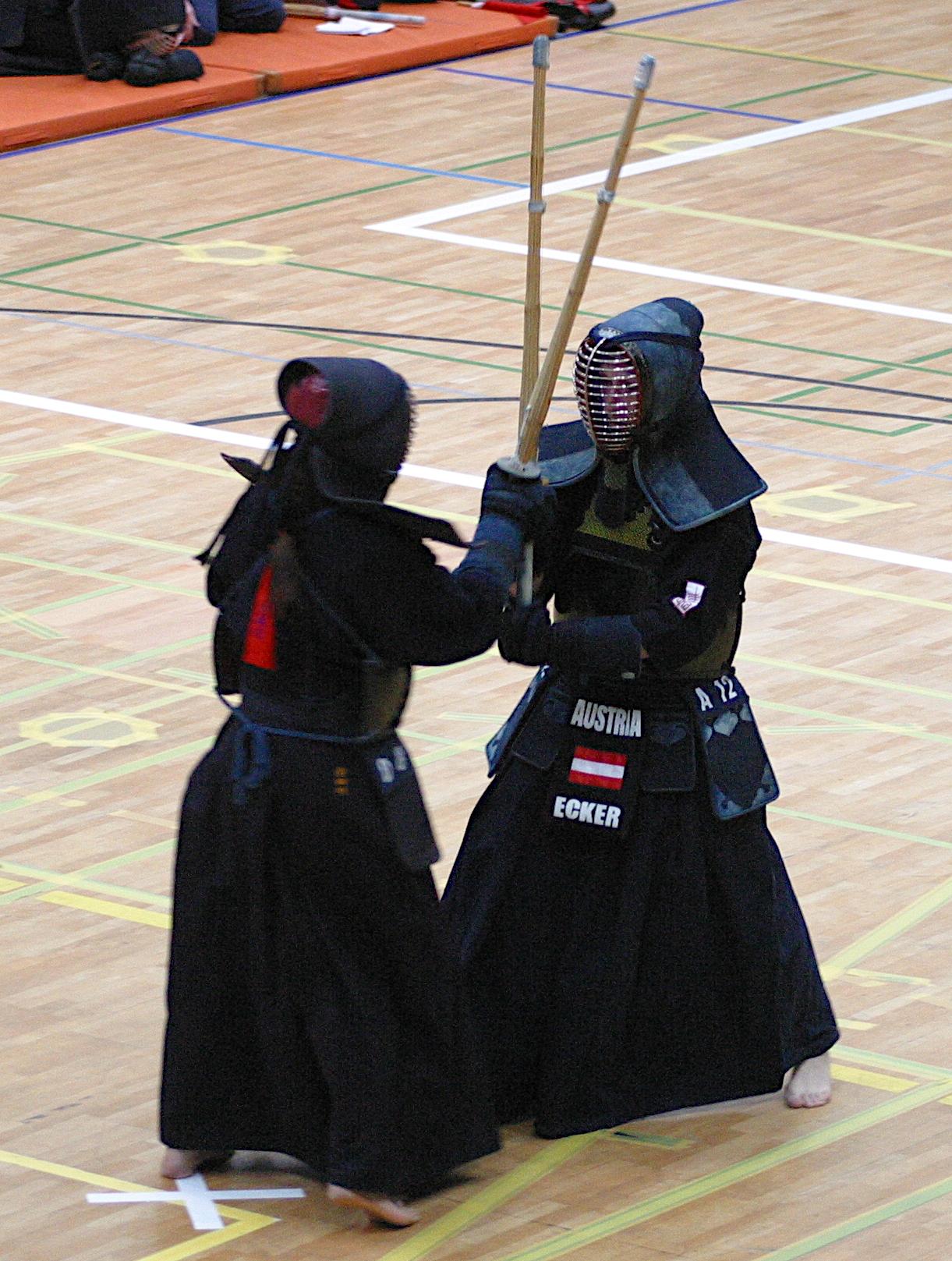 Park Art|My WordPress Blog_Kendo Martial Arts History