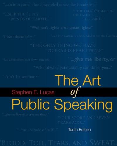 Park Art|My WordPress Blog_The Art Of Public Speaking 12th Edition Quizlet